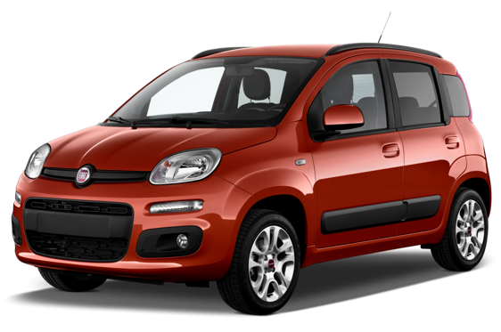 Slide 1 of 14: en-MX 2012 FIAT PANDA