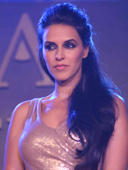 Media boycotts actress Neha Dhupia