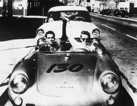Sure, James Dean's Porsche 550 Spyder was called 'Little Bastard', but was it really a sentient being of malevolent intent? To which the answer is no, probably not. Legend has it that the convertible in which 24-year-old James Dean met his untimely death in 1955 went on to play its part in a series of accidents from 1956 to 1960, resulting in serious injuries to spectators and even a truck driver's death. Could this be spooky coincidence - or just opportunistic publicity-seeking by the car customiser who acquired the wreck following the accident? Read the stories and decide for yourself.