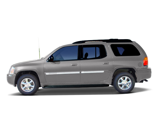 Slide 1 of 10: 2005 GMC Envoy XL