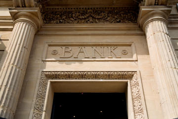 <p>Banks are being held to a higher standard. </p>