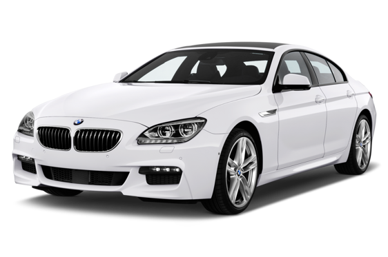 Slide 1 of 24: 2015 BMW 6 Series