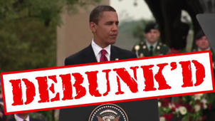 Debunk'd: Obama Skipping D-Day, Google Street View Murder, Solar Panels Draining Sun
