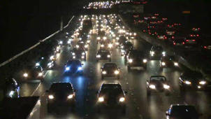 Study Shows Worst Cities For Traffic In The Americas