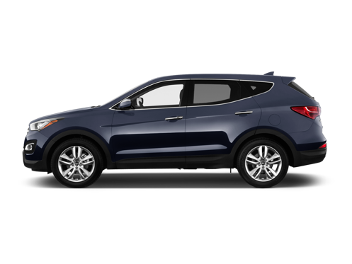 Slide 1 of 34: 2015 Hyundai Santa Fe