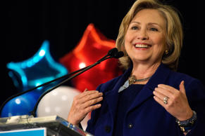 <p>Why Wall Street loves Hillary Clinton, businesses brace for an onslaught of regulations, Harry Reid as power player, and more.</p>