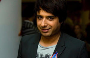 Radio host Jian Ghomeshi attends the Canada for Haiti telethon at the CBC studios in Toronto, January 22, 2010.