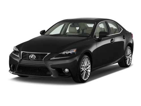 Slide 1 of 55: 2015 Lexus IS