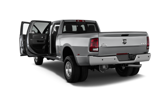 Slide 1 of 25: 2014 Ram 3500 Pickup