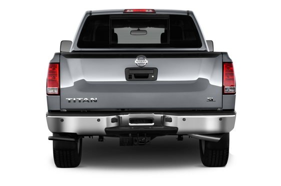 Slide 1 of 25: 2014 Nissan Titan