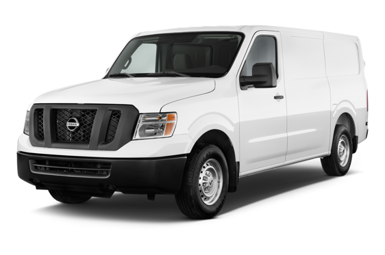 Slide 1 of 14: 2014 Nissan NV Cargo