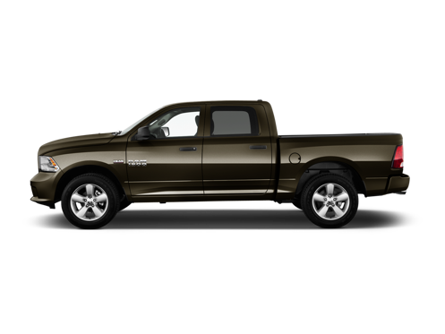 Slide 2 of 28: 2014 Ram 1500 Pickup
