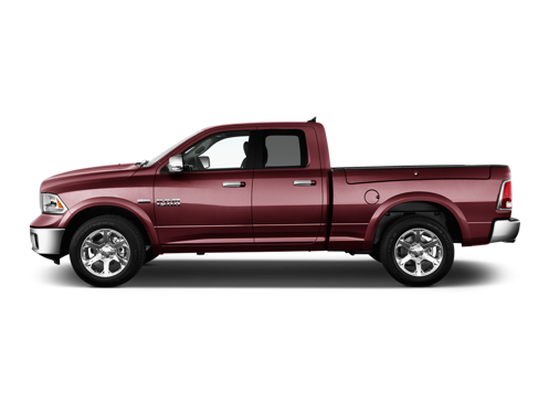 Slide 1 of 58: 2014 Ram 1500 Pickup