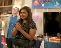 THE MINDY PROJECT:   Mindy (Mindy Kaling) is given an opportunity that will effe...