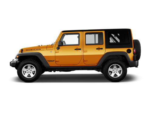 Slide 1 of 38: 2012 Jeep Wrangler Unlimited