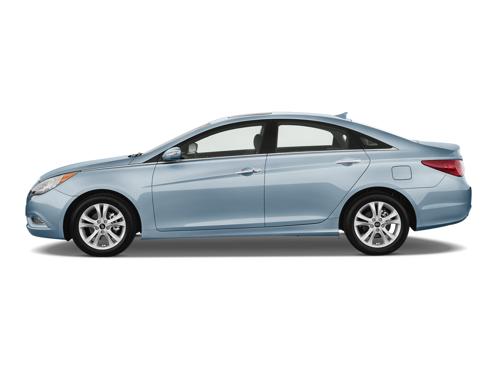 Slide 1 of 22: 2011 Hyundai Sonata