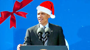 "Baracksdubs - ""Jingle Bells"" - A Very Maker Music Christmas"