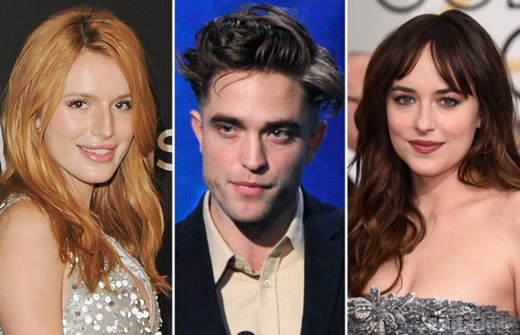 Slide 1 of 30: Young Hollywood: Top 30 under 30