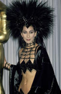 Cher (Photo by Jim Smeal/WireImage)