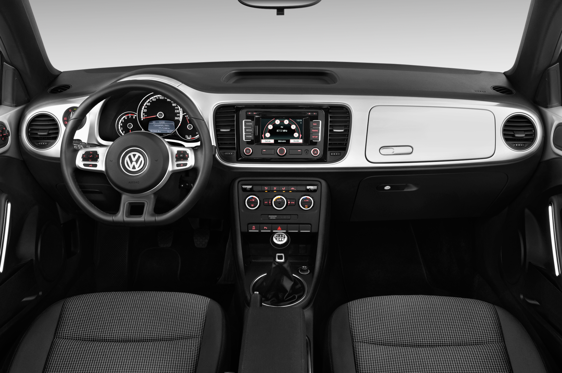 Slide 1 of 11: 2014 Volkswagen Beetle