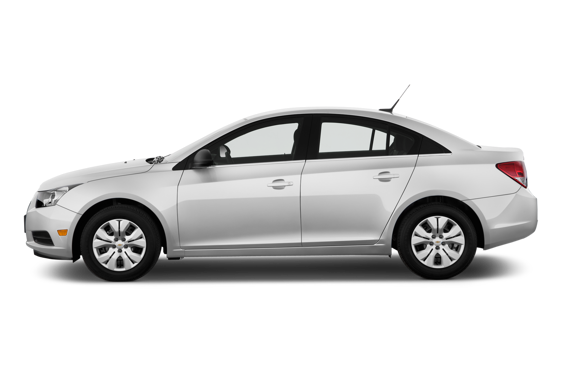 Slide 1 of 25: 2014 Chevrolet Cruze