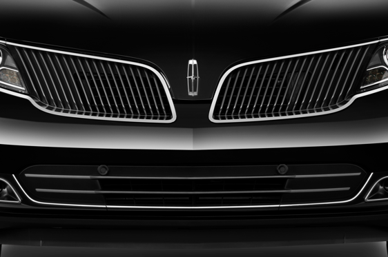 Slide 1 of 25: 2014 Lincoln MKS