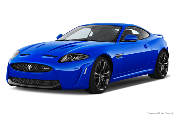 Slide 1 of 14: 2015 Jaguar XK