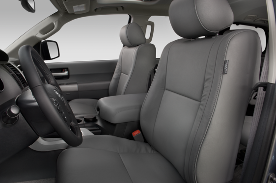 Slide 2 of 11: 2014 Toyota Sequoia