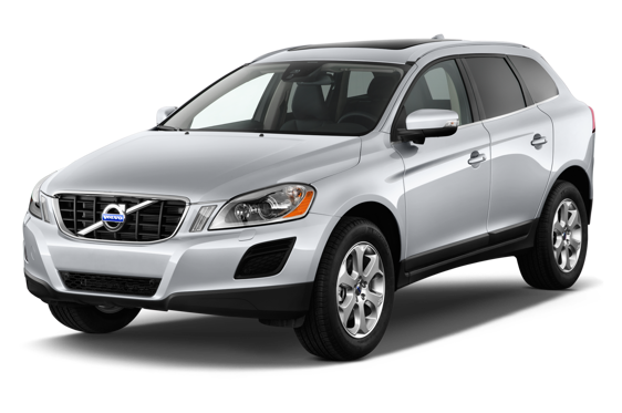 Slide 1 of 14: 2014 Volvo XC60