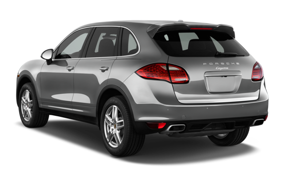 Slide 1 of 25: 2014 Porsche Cayenne