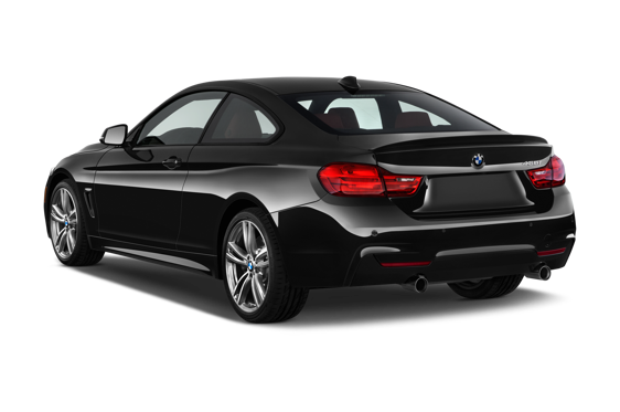 Slide 2 of 14: 2014 BMW 4 Series