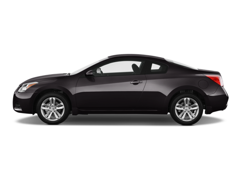 Slide 1 of 22: 2013 Nissan Altima Coupe