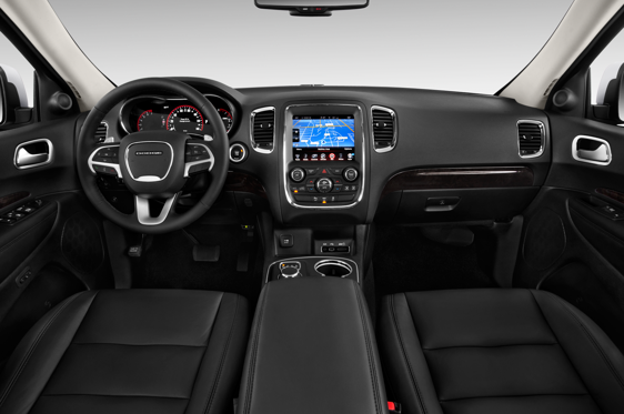 Slide 1 of 11: 2014 Dodge Durango