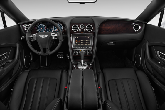 Slide 1 of 11: 2013 Bentley Continental GTC