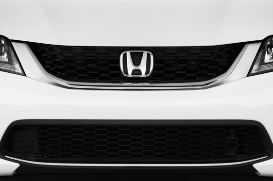 Slide 2 of 25: 2014 Honda Accord