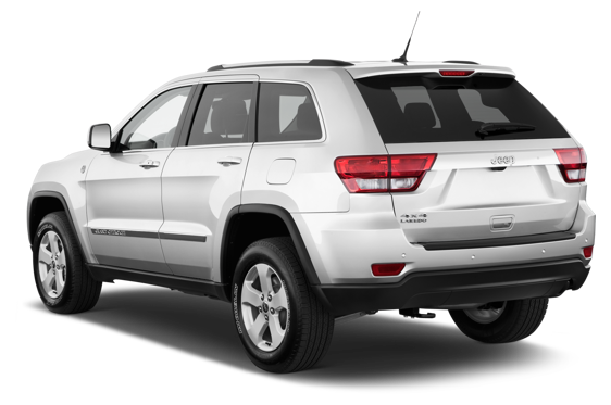 Slide 2 of 14: 2013 Jeep Grand Cherokee