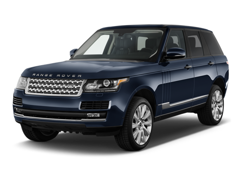 Slide 1 of 30: 2014 Land Rover Range Rover