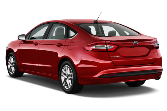Slide 2 of 14: 2014 Ford Fusion