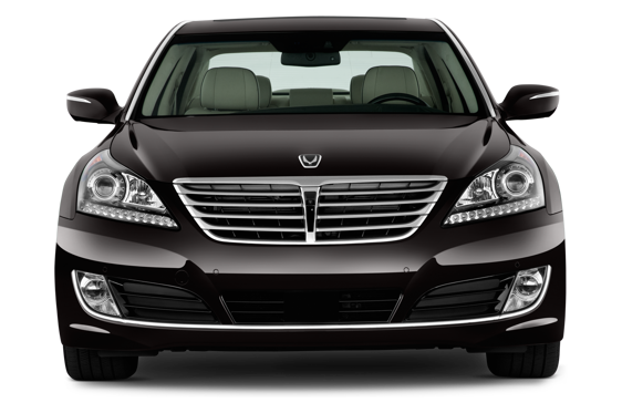 Slide 1 of 25: 2014 Hyundai Equus