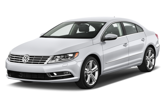 Slide 1 of 14: 2014 Volkswagen CC
