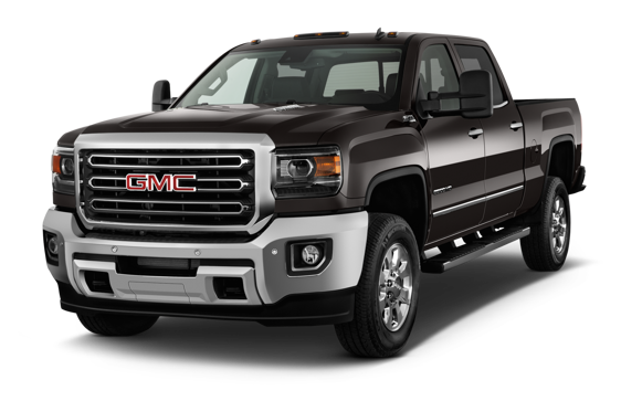 Slide 2 of 25: 2014 GMC Sierra 3500