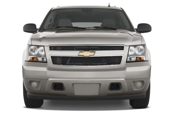 Slide 1 of 25: 2014 Chevrolet Suburban