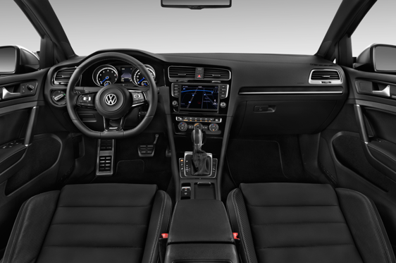 Slide 1 of 11: 2014 Volkswagen Golf