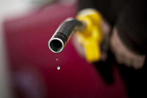 <p>Gas prices are still about $1 a gallon cheaper nationwide than a year ago, despite some recent increases. </p>