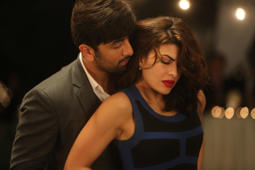 What's cooking between Ranbir and Jacqueline?