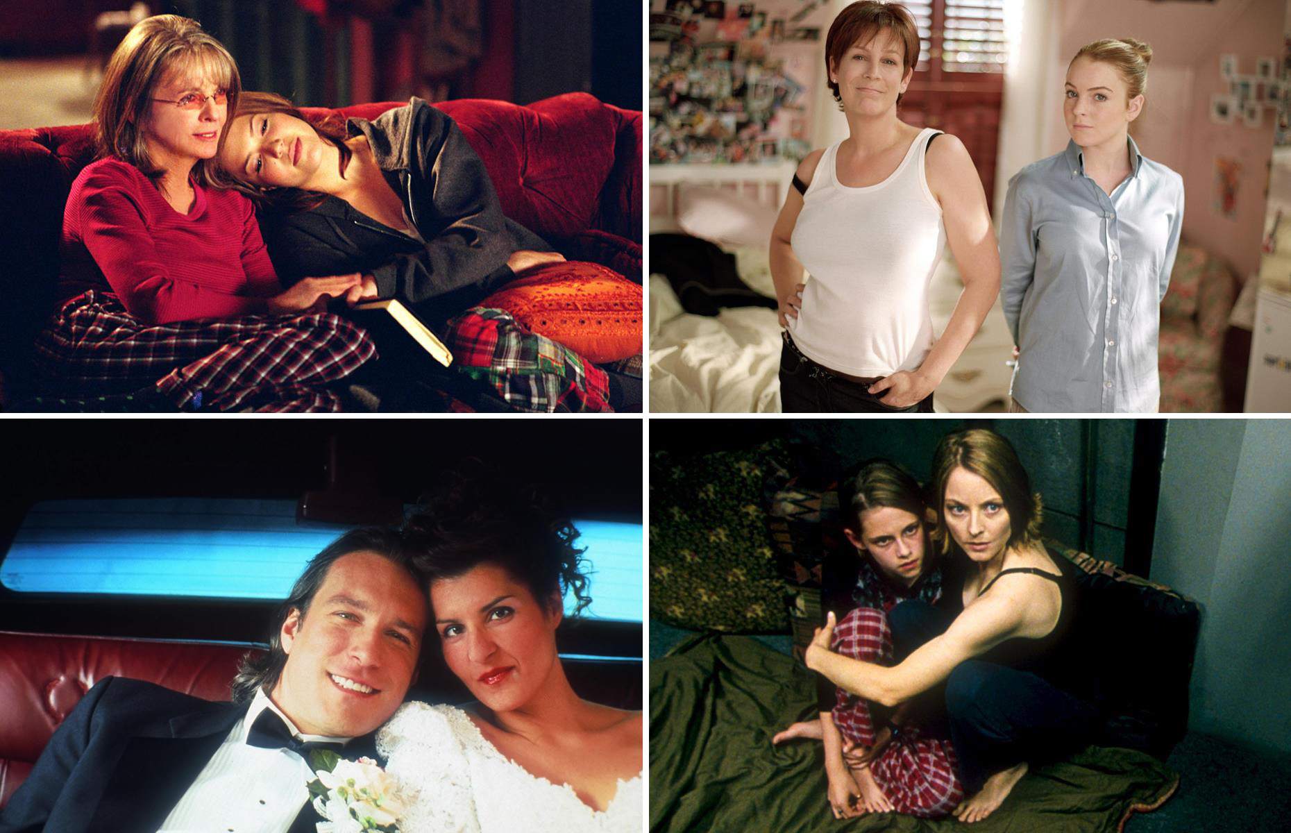perfect films for a momdaughter movie night