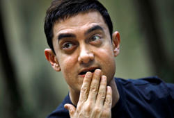 Aamir Khan's shocking decision