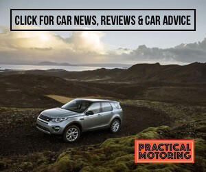 Practical Motoring upsell - Practical Motoring
