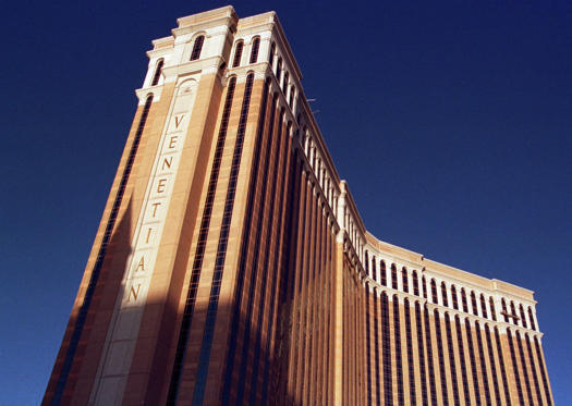 สไลด์ 2 จาก 21: The Venetian Resort-Hotel-Casino, Las Vegas