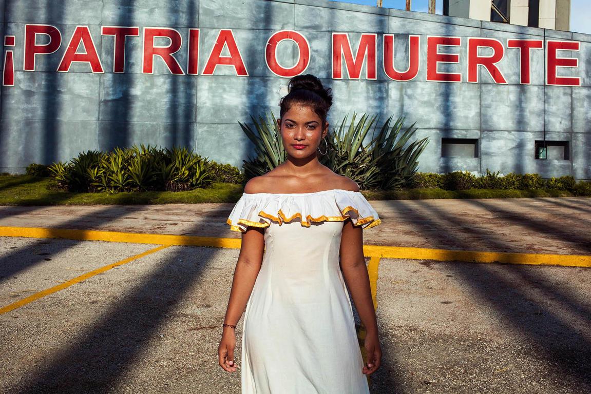 الشريحة 15 من 56: Atlas of Beauty - Cuba